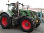 Traktor of the type Fendt 828 Vario in Mellington