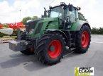 Traktor tip Fendt 828 Vario in Afumati