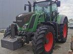 Traktor tip Fendt 828 Vario in Orţişoara