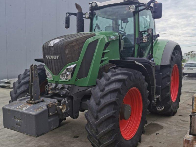 Traktor tip Fendt 828 Vario, Gebrauchtmaschine in Orţişoara (Poză 1)