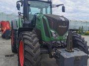 Traktor a típus Fendt 828 Vario, Gebrauchtmaschine ekkor: Orţişoara