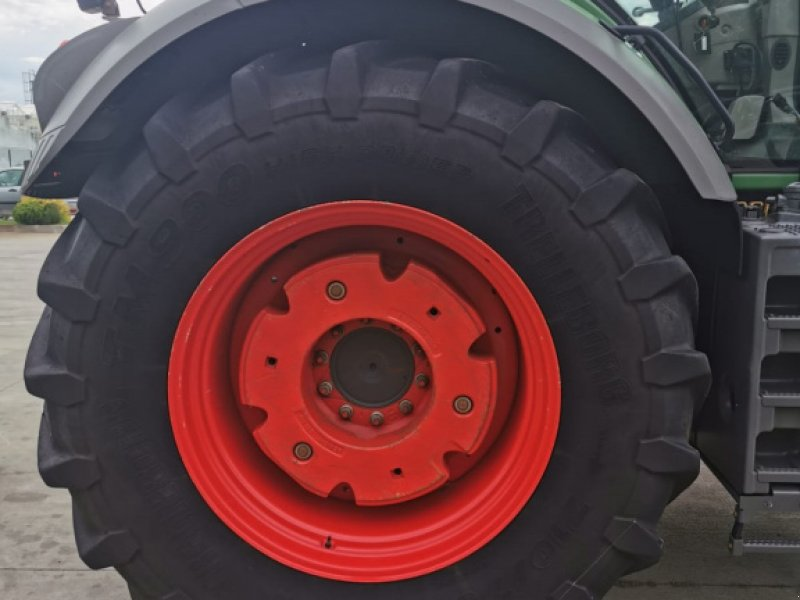 Traktor tip Fendt 828 Vario, Gebrauchtmaschine in Orţişoara (Poză 5)