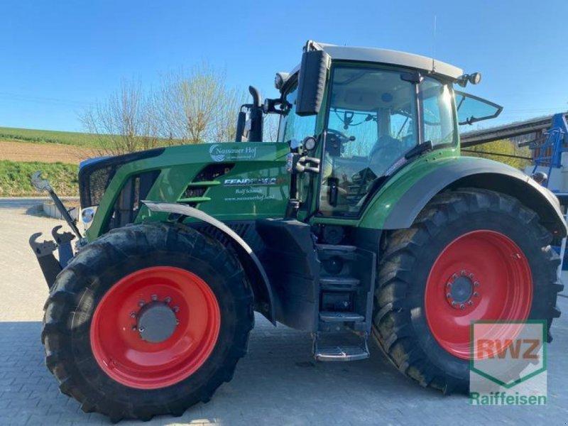 Traktor des Typs Fendt 828 Vario, Gebrauchtmaschine in Diez (Bild 1)