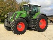Fendt 828 Vario Тракторы