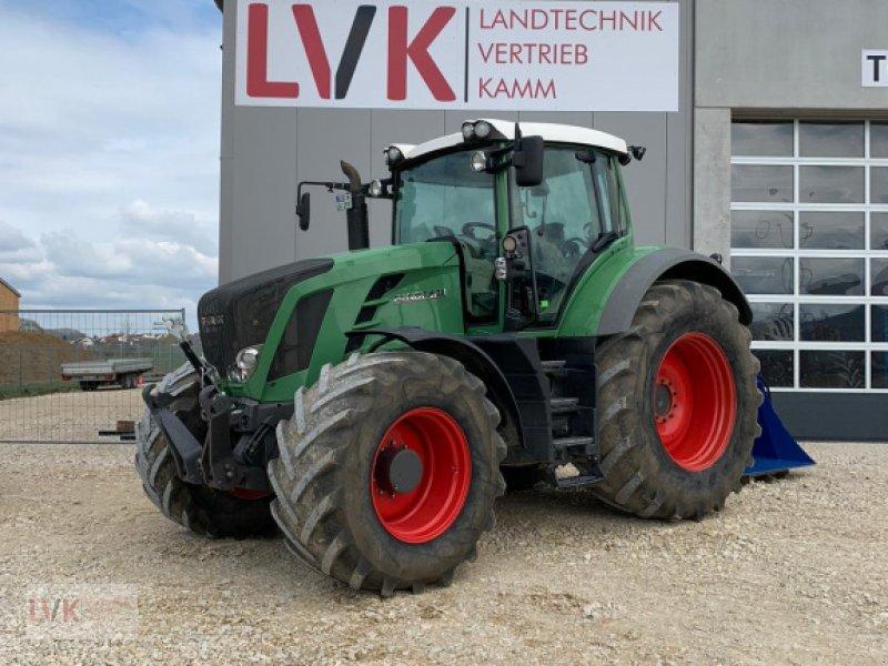 Traktor des Typs Fendt 828 Vario, Gebrauchtmaschine in Weißenburg (Bild 1)