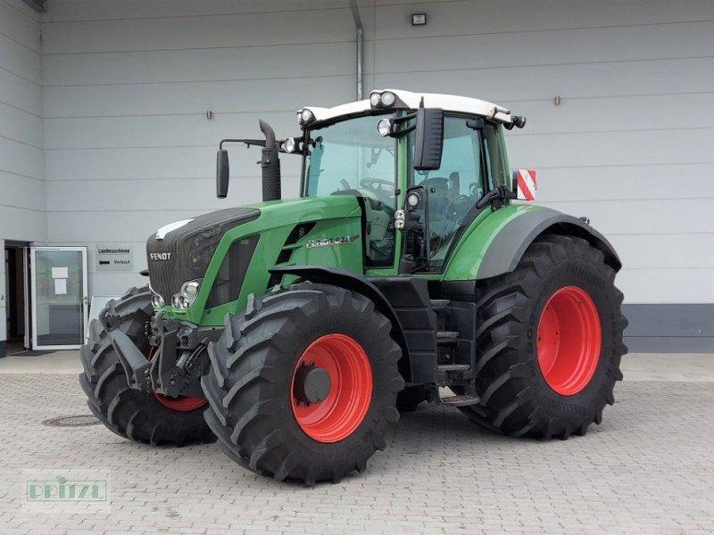 Traktor a típus Fendt 828 Vario, Gebrauchtmaschine ekkor: Bruckmühl (Kép 1)