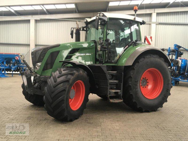 Traktor des Typs Fendt 828 Vario, Gebrauchtmaschine in Spelle (Bild 1)