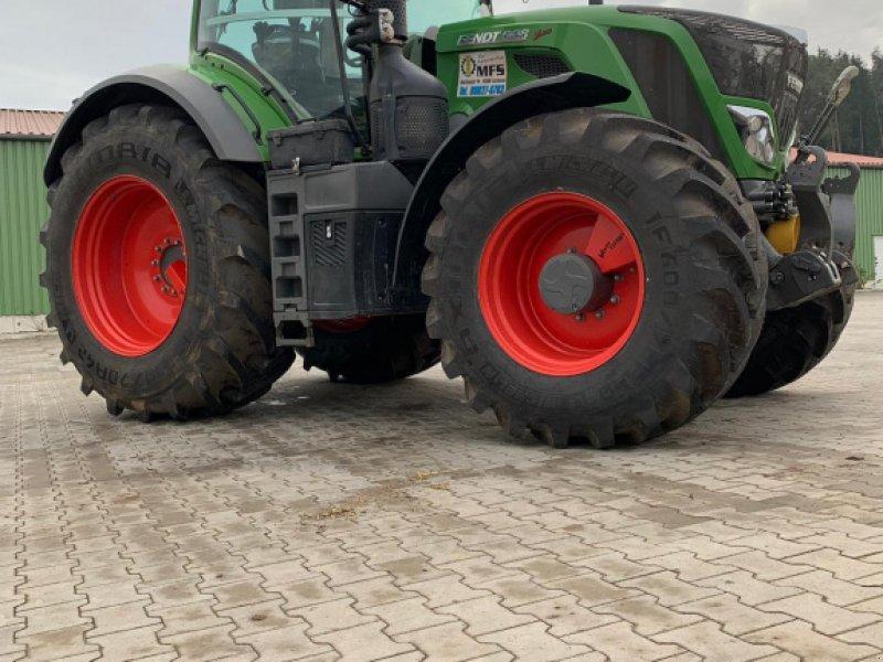 Traktor tip Fendt 828 Vario, Gebrauchtmaschine in Lichtenau (Poză 1)