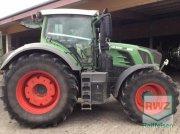 Fendt 828 Traktor