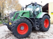 Traktor tip Fendt 828, Gebrauchtmaschine in STENAY
