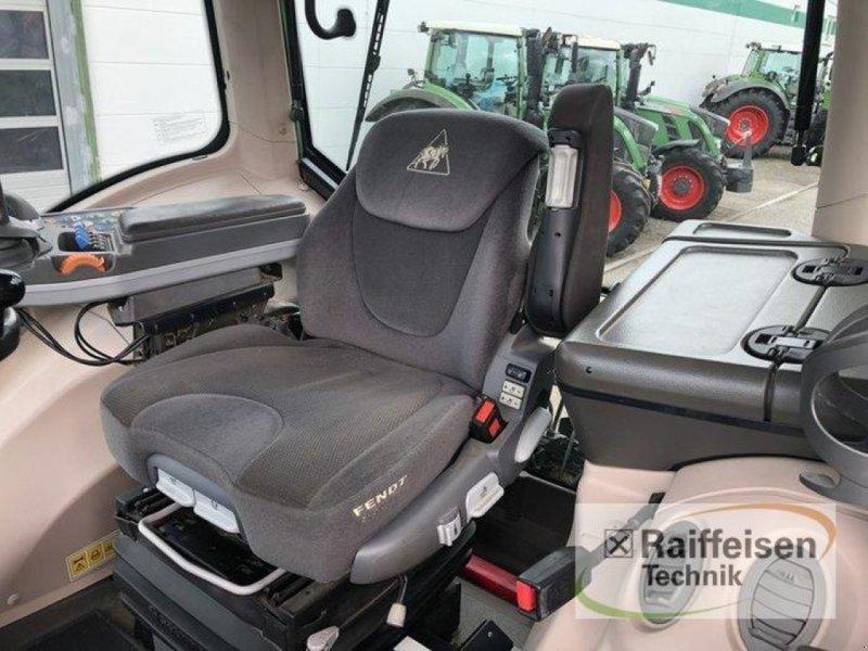 Traktor des Typs Fendt 828, Gebrauchtmaschine in Bad Oldesloe (Bild 14)
