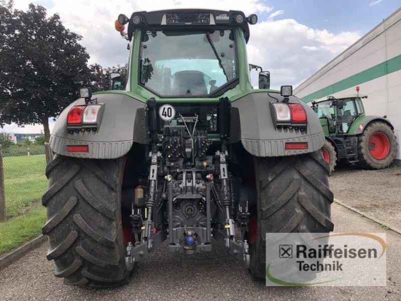 Traktor des Typs Fendt 828, Gebrauchtmaschine in Bad Oldesloe (Bild 9)