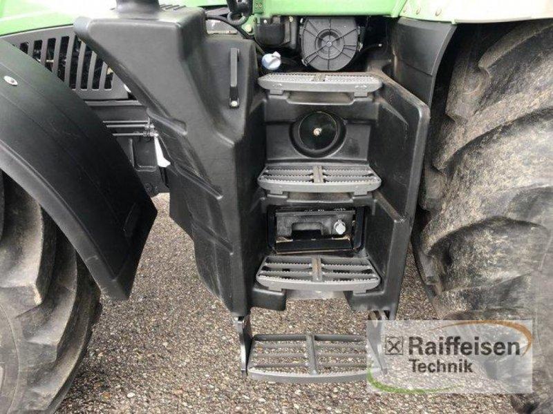 Traktor des Typs Fendt 828, Gebrauchtmaschine in Bad Oldesloe (Bild 3)