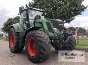 Traktor des Typs Fendt 828, Gebrauchtmaschine in Bad Oldesloe