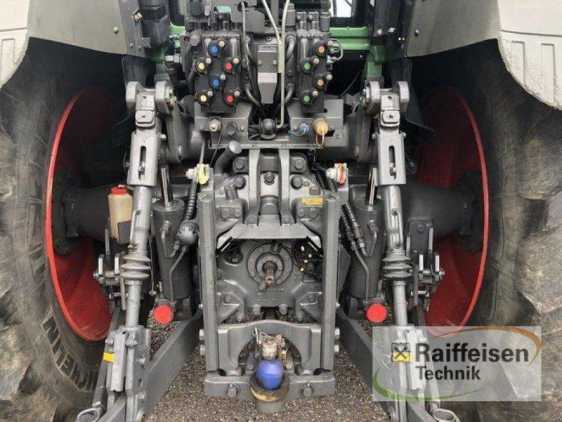 Traktor des Typs Fendt 828, Gebrauchtmaschine in Bad Oldesloe (Bild 10)