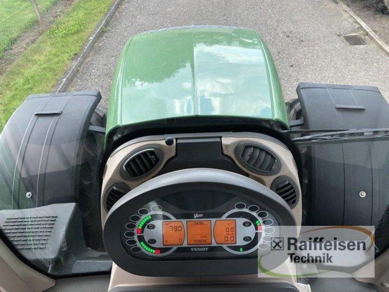 Traktor des Typs Fendt 828, Gebrauchtmaschine in Bad Oldesloe (Bild 13)