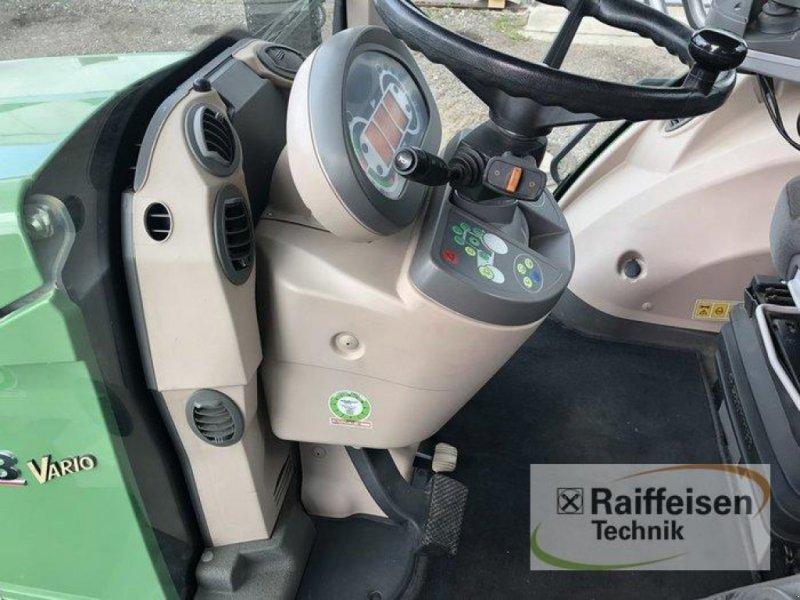 Traktor des Typs Fendt 828, Gebrauchtmaschine in Bad Oldesloe (Bild 12)