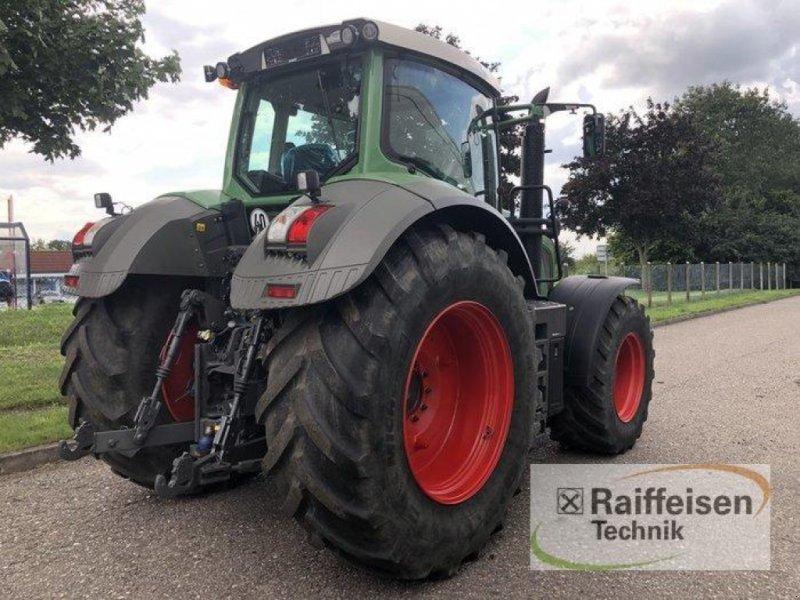 Traktor des Typs Fendt 828, Gebrauchtmaschine in Bad Oldesloe (Bild 11)