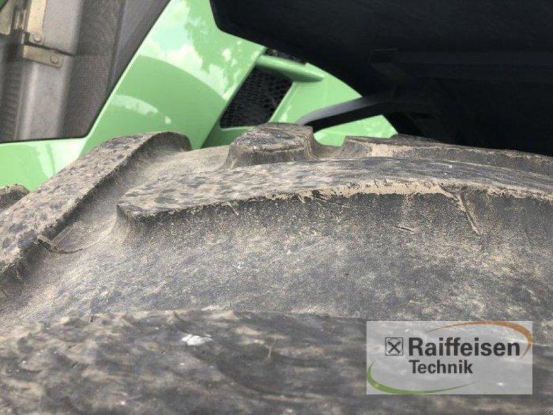 Traktor des Typs Fendt 828, Gebrauchtmaschine in Bad Oldesloe (Bild 2)
