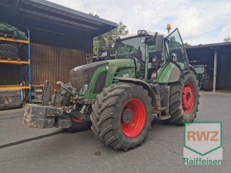 Traktor des Typs Fendt 900 Vario, Gebrauchtmaschine in Langgöns (Bild 2)