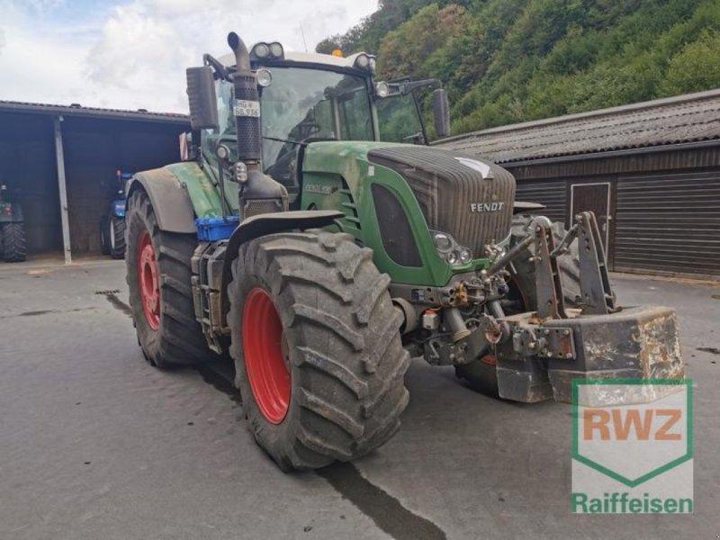 Traktor des Typs Fendt 900 Vario, Gebrauchtmaschine in Langgöns (Bild 1)