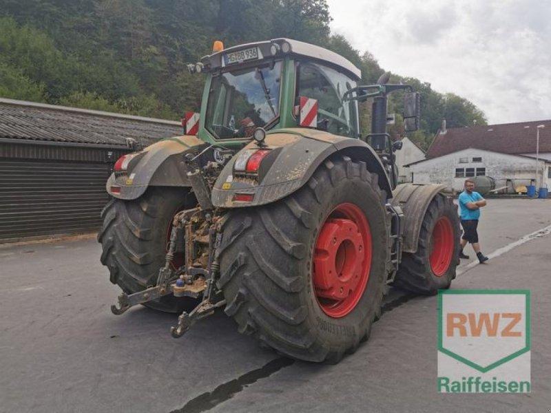 Traktor des Typs Fendt 900 Vario, Gebrauchtmaschine in Langgöns (Bild 4)