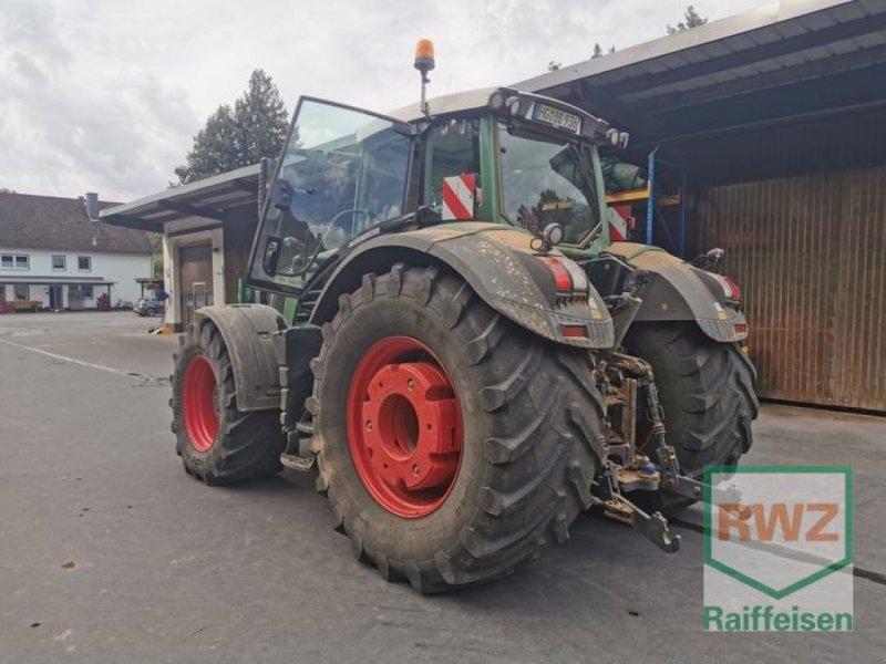 Traktor des Typs Fendt 900 Vario, Gebrauchtmaschine in Langgöns (Bild 3)