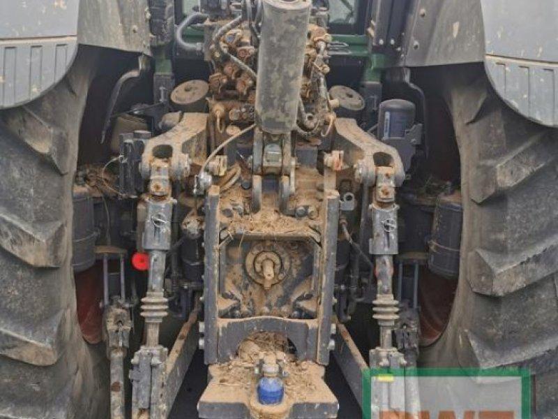 Traktor des Typs Fendt 900 Vario, Gebrauchtmaschine in Langgöns (Bild 5)