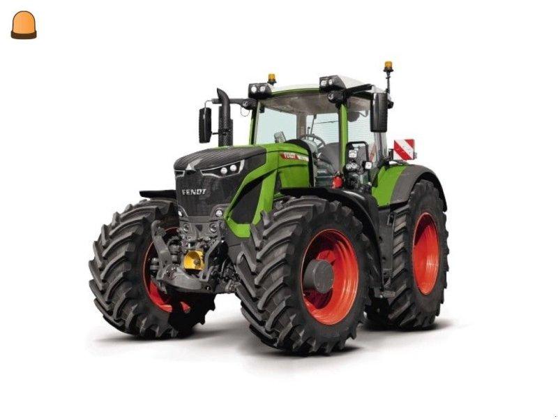 Traktor del tipo Fendt 900, Gebrauchtmaschine en Zoetermeer (Imagen 1)