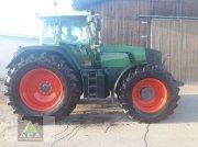 Traktor typu Fendt 916 Vario TMS, Gebrauchtmaschine w Markt Hartmannsdorf