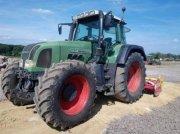 Traktor typu Fendt 916 VARIO, Gebrauchtmaschine w Muespach