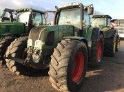 Traktor des Typs Fendt 916 Vario, Gebrauchtmaschine in Marxen