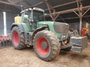 Traktor du type Fendt 916, Gebrauchtmaschine en PONTIVY