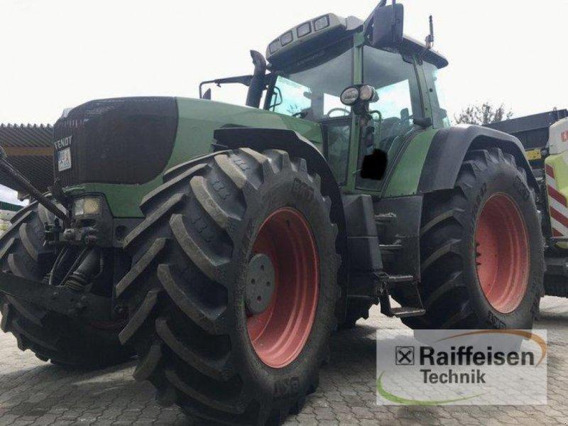 Traktor типа Fendt 920 Vario TMS, Gebrauchtmaschine в Gnutz (Фотография 3)