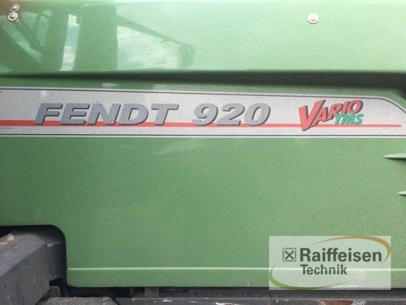 Traktor типа Fendt 920 Vario TMS, Gebrauchtmaschine в Gnutz (Фотография 2)