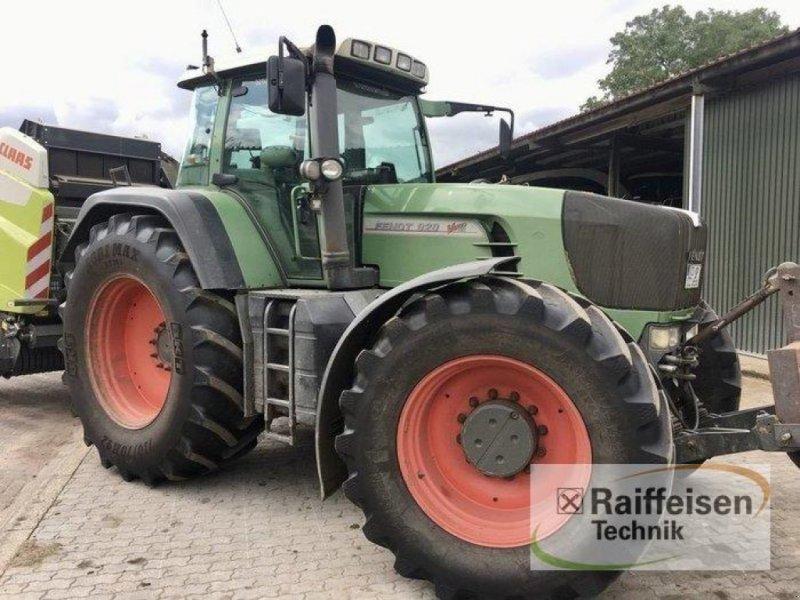 Traktor des Typs Fendt 920 Vario TMS, Gebrauchtmaschine in Gnutz (Bild 1)