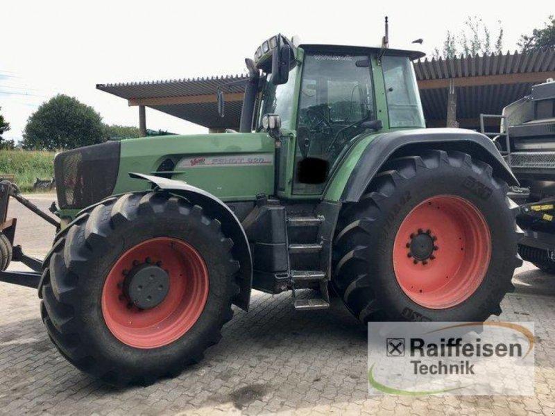 Traktor типа Fendt 920 Vario TMS, Gebrauchtmaschine в Gnutz (Фотография 4)