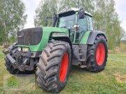 Traktor des Typs Fendt 920 Vario TMS, Gebrauchtmaschine in Salsitz