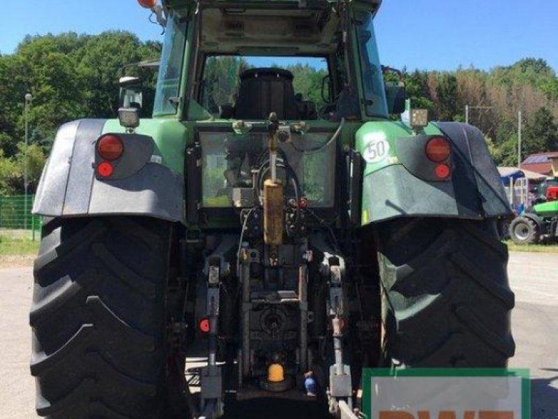 Traktor des Typs Fendt 920 Vario, Gebrauchtmaschine in Zweibrücken (Bild 3)