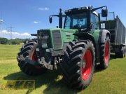 Traktor des Typs Fendt 920, Gebrauchtmaschine in Steinau-Rebsdorf