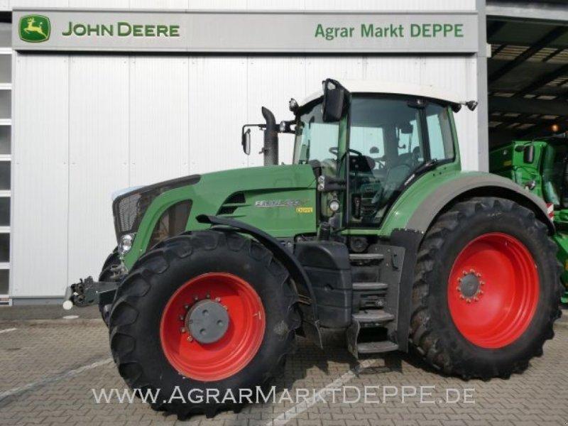 Traktor des Typs Fendt 922 Vario Power, Gebrauchtmaschine in Lauterberg/Barbis (Bild 1)
