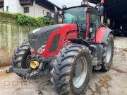 Traktor typu Fendt 922 Vario + Rückfahreinrichtung, Gebrauchtmaschine v Bruckberg