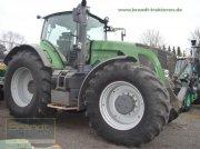 Traktor typu Fendt 922 Vario, Gebrauchtmaschine v Bremen