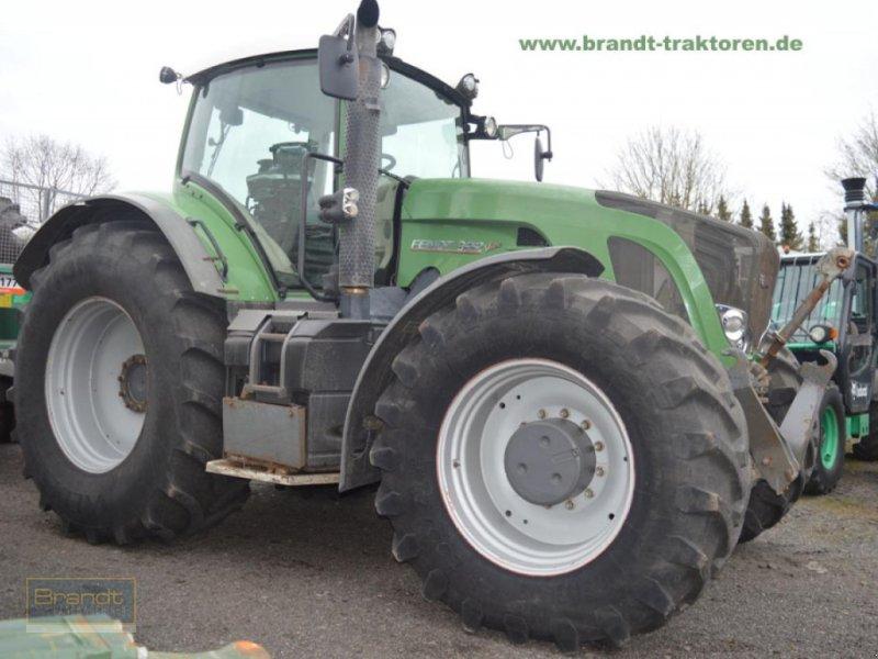 Traktor des Typs Fendt 922 Vario, Gebrauchtmaschine in Bremen (Bild 1)