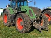 Traktor des Typs Fendt 922 Vario, Gebrauchtmaschine in Goldberg