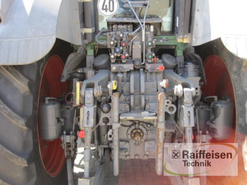 Traktor des Typs Fendt 922 Vario, Gebrauchtmaschine in Holle (Bild 6)