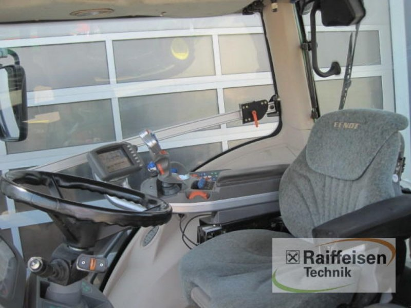 Traktor des Typs Fendt 922 Vario, Gebrauchtmaschine in Holle (Bild 11)