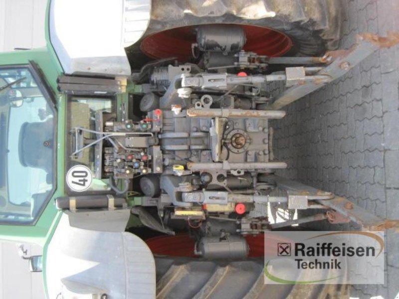 Traktor des Typs Fendt 922 Vario, Gebrauchtmaschine in Holle (Bild 5)