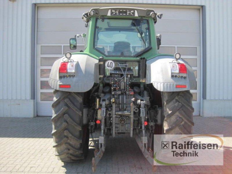 Traktor des Typs Fendt 922 Vario, Gebrauchtmaschine in Holle (Bild 4)