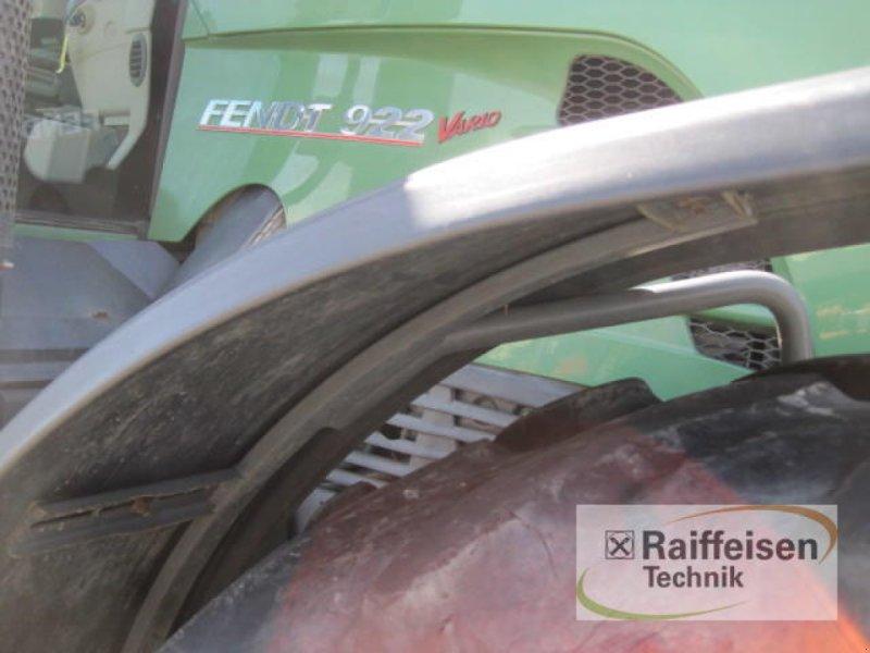 Traktor des Typs Fendt 922 Vario, Gebrauchtmaschine in Holle (Bild 9)